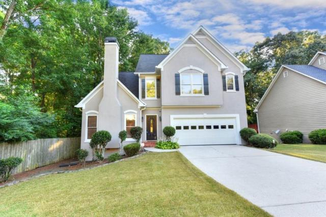 3115 Ivey Oaks Lane, Roswell, GA 30076 (MLS #6048660) :: The Cowan Connection Team