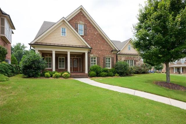 3070 Rock Manor Way, Buford, GA 30519 (MLS #6048667) :: North Atlanta Home Team