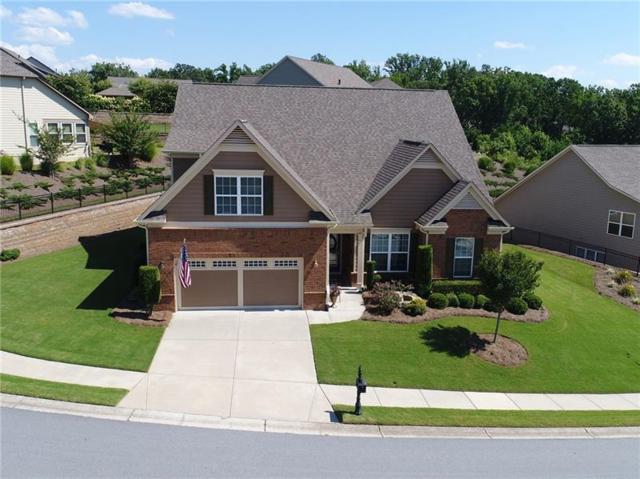 3445 Locust Cove, Gainesville, GA 30504 (MLS #6048709) :: North Atlanta Home Team