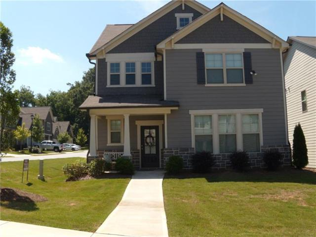 5924 Waterway Place, Flowery Branch, GA 30542 (MLS #6048722) :: The Bolt Group