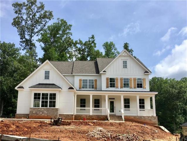 123 Townsend Pass, Alpharetta, GA 30004 (MLS #6048737) :: North Atlanta Home Team