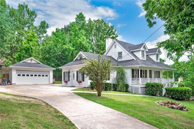 215 Clarkdell Drive, Stockbridge, GA 30281 (MLS #6048740) :: The Cowan Connection Team