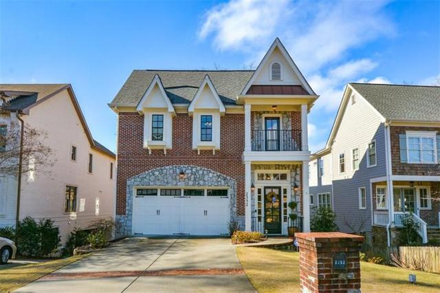 2352 Colonial Drive NE, Brookhaven, GA 30319 (MLS #6048770) :: North Atlanta Home Team
