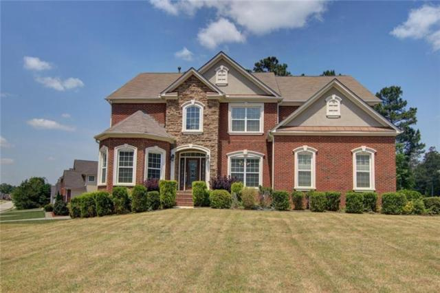 270 Linkmere Ln Lane, Covington, GA 30014 (MLS #6048790) :: The Cowan Connection Team