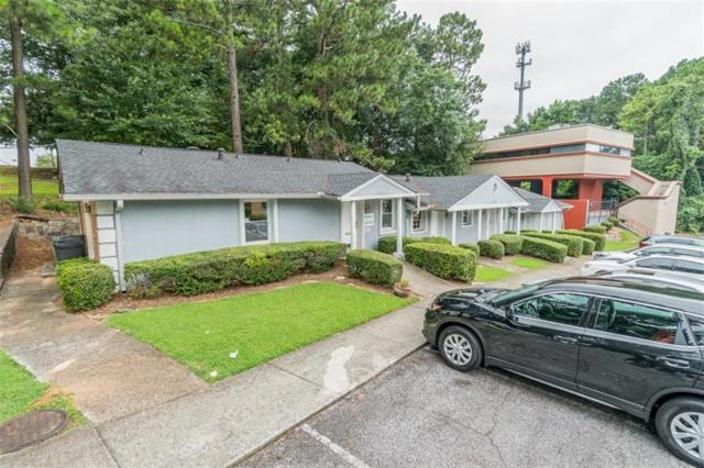 3524 Chamblee Tucker Road, Atlanta, GA 30341 (MLS #6048808) :: The Cowan Connection Team