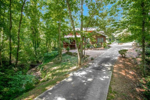 1265 Ridgefield Drive, Roswell, GA 30075 (MLS #6048828) :: The Cowan Connection Team