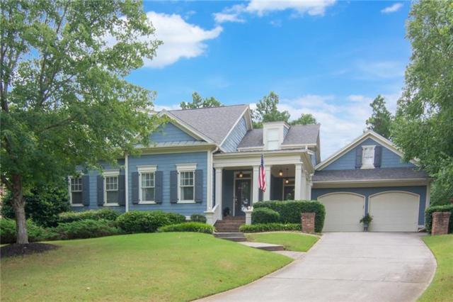 962 Allen Lake Path, Suwanee, GA 30024 (MLS #6048911) :: Iconic Living Real Estate Professionals