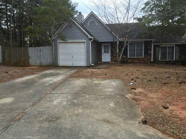 340 Lakeridge Court, Riverdale, GA 30274 (MLS #6048914) :: The Zac Team @ RE/MAX Metro Atlanta