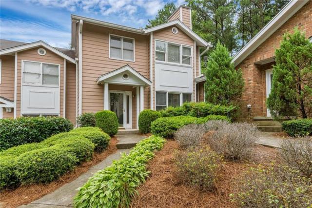 184 Peachtree Hollow Court, Atlanta, GA 30328 (MLS #6048942) :: The Cowan Connection Team