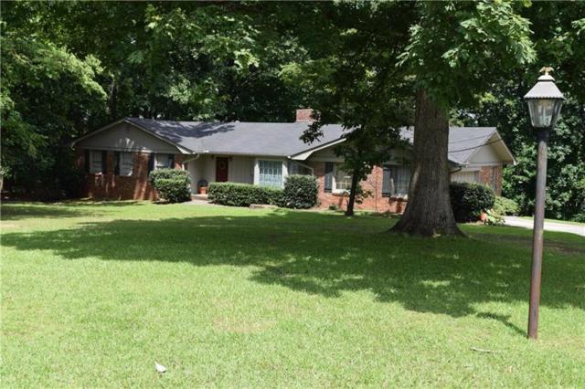 1330 Blair Bridge Road, Austell, GA 30168 (MLS #6048945) :: North Atlanta Home Team