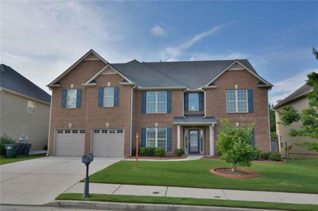 365 Caledonian Circle, Dallas, GA 30132 (MLS #6048955) :: Iconic Living Real Estate Professionals