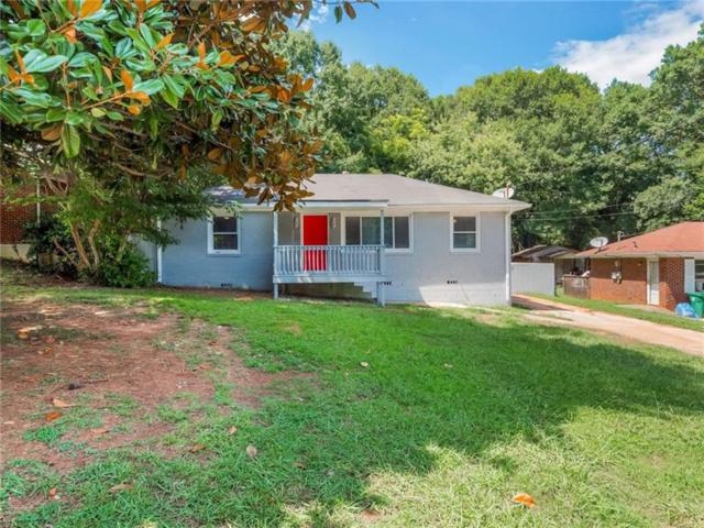 2762 Wedgewood Ter, Decatur, GA 30032 (MLS #6049015) :: The Cowan Connection Team