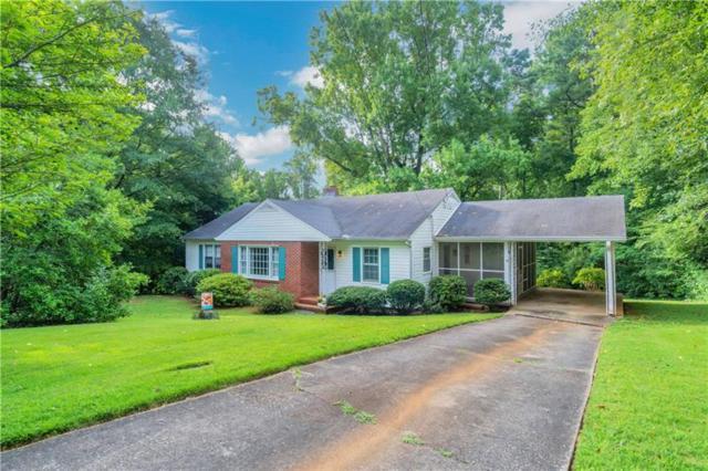 1723 Harts Mill Road NE, Chamblee, GA 30341 (MLS #6049106) :: North Atlanta Home Team