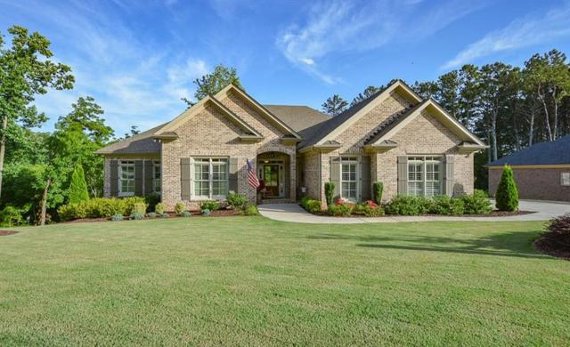 218 Haley Farm Way, Canton, GA 30115 (MLS #6049111) :: Path & Post Real Estate