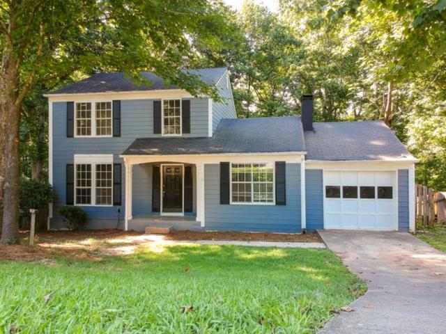 3158 Long Indian Creek Court, Alpharetta, GA 30022 (MLS #6049116) :: Iconic Living Real Estate Professionals