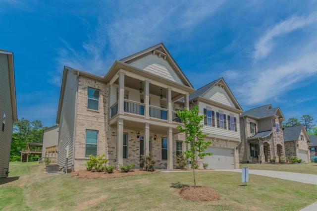 402 Fernstone Drive, Holly Springs, GA 30115 (MLS #6049166) :: North Atlanta Home Team