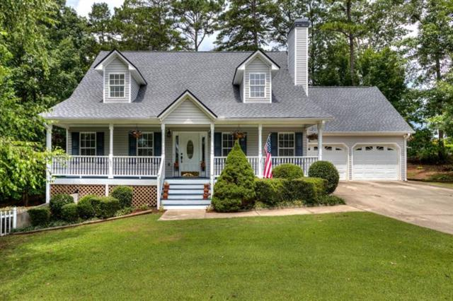 123 Highland View Pass, White, GA 30184 (MLS #6049170) :: The Zac Team @ RE/MAX Metro Atlanta