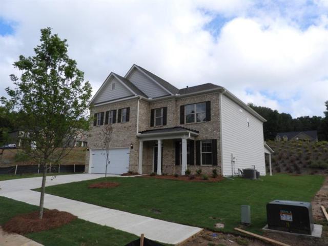 356 Hillgrove Drive, Holly Springs, GA 30114 (MLS #6049173) :: North Atlanta Home Team
