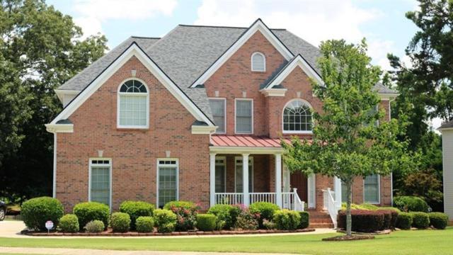 12559 Huntington Trace, Alpharetta, GA 30005 (MLS #6049186) :: North Atlanta Home Team