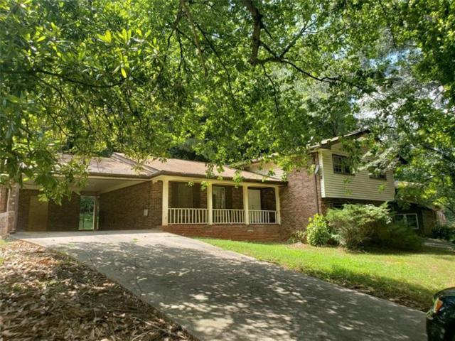2227 Riverbrook Road, Decatur, GA 30035 (MLS #6049190) :: North Atlanta Home Team