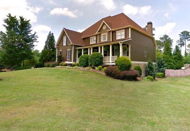 600 Gold Valley Pass, Canton, GA 30114 (MLS #6049223) :: North Atlanta Home Team
