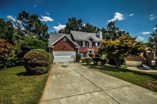 3532 Cherry View Place, Decatur, GA 30034 (MLS #6049236) :: Iconic Living Real Estate Professionals