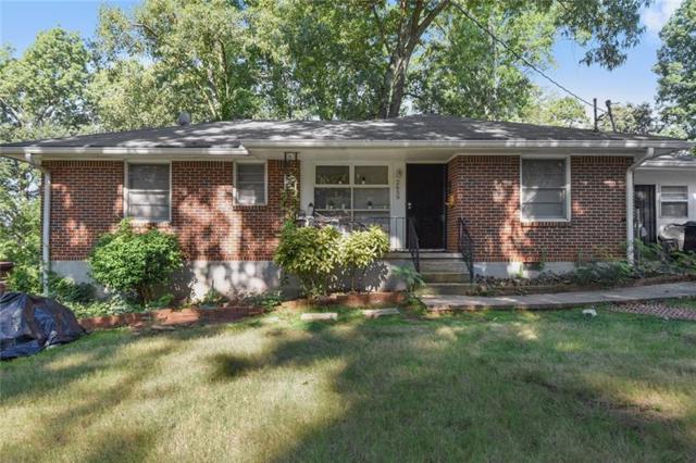 2659 Flagstone Drive SE, Atlanta, GA 30316 (MLS #6049240) :: Iconic Living Real Estate Professionals