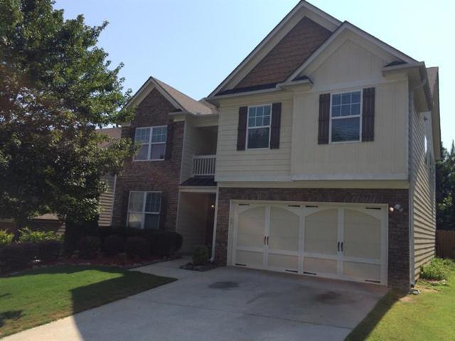 5985 Trail Hikes Drive, Sugar Hill, GA 30518 (MLS #6049245) :: North Atlanta Home Team