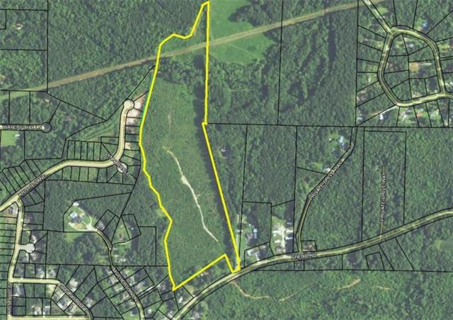 0 Shedd Road, Bremen, GA 30110 (MLS #6049275) :: Path & Post Real Estate