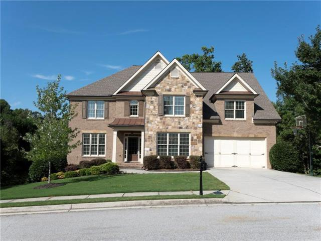 3205 Sable Ridge Drive NE, Buford, GA 30519 (MLS #6049338) :: North Atlanta Home Team