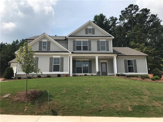 124 Grand Oaks Drive, Canton, GA 30115 (MLS #6049351) :: Path & Post Real Estate
