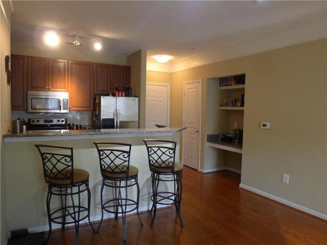 10 Perimeter Summit Boulevard NE #4303, Brookhaven, GA 30319 (MLS #6049426) :: RE/MAX Prestige