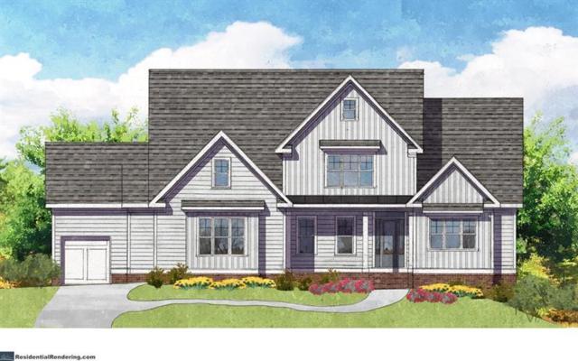 106 Creekview Lane, Canton, GA 30115 (MLS #6049435) :: RCM Brokers