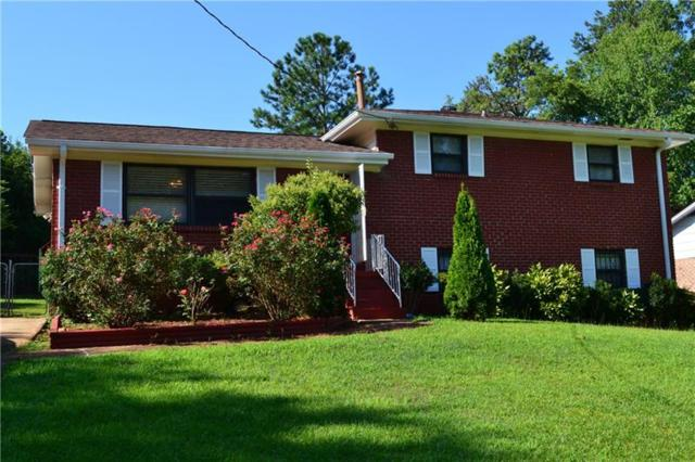 3248 Tulip Drive, Decatur, GA 30032 (MLS #6049457) :: North Atlanta Home Team