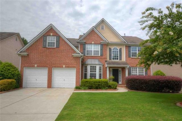 6066 Brookmere Lane, Mableton, GA 30126 (MLS #6049469) :: North Atlanta Home Team