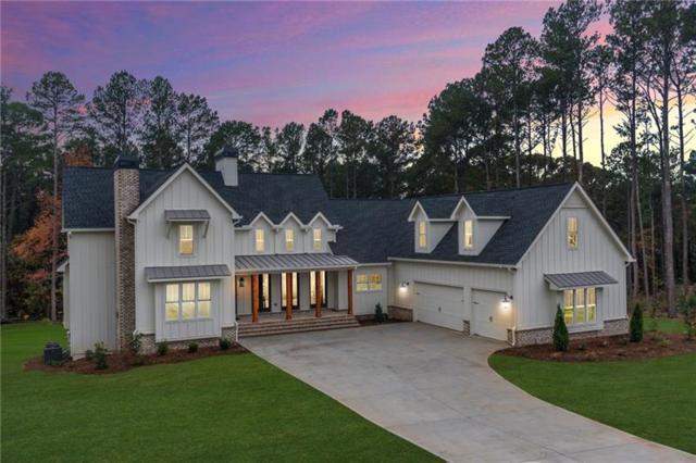 5115 Eubanks Drive, Woodstock, GA 30188 (MLS #6049477) :: North Atlanta Home Team