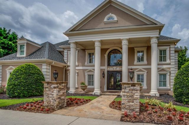 415 Verdi Lane, Atlanta, GA 30350 (MLS #6049498) :: The Bolt Group