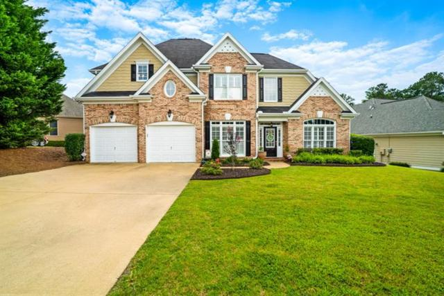 45 Riverwood View, Dallas, GA 30157 (MLS #6049520) :: The Russell Group