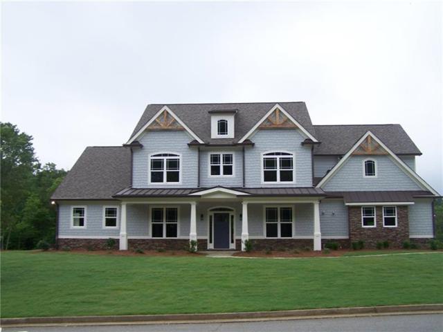4 Rock Ridge Court SE, Cartersville, GA 30120 (MLS #6049521) :: The Russell Group