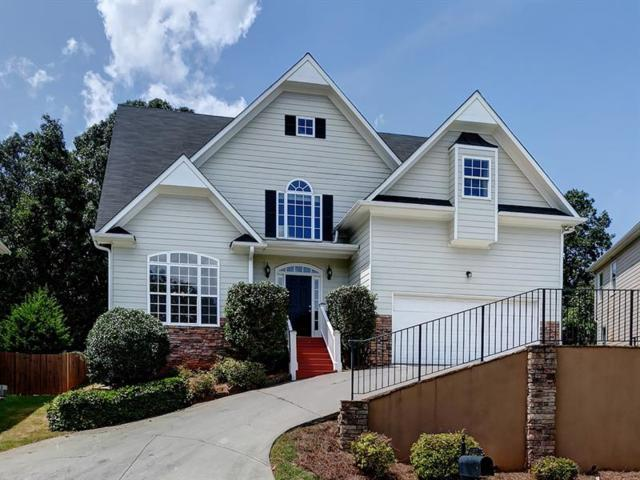 369 Mccook Circle NW, Kennesaw, GA 30144 (MLS #6049568) :: Kennesaw Life Real Estate