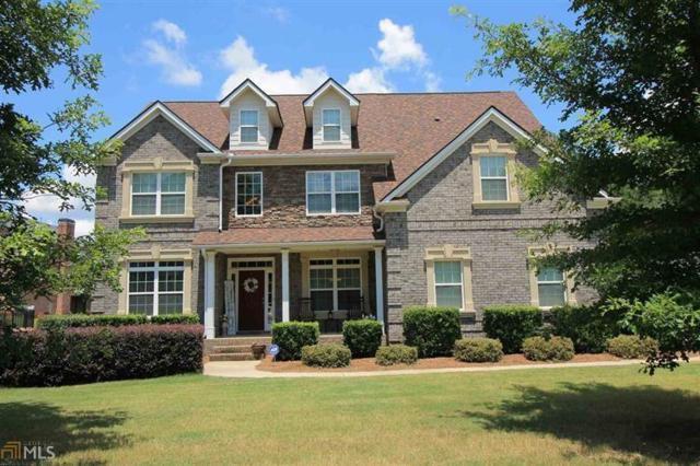 209 Fannin Lane, Mcdonough, GA 30252 (MLS #6049578) :: Iconic Living Real Estate Professionals