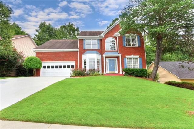1850 Henderson Way, Lawrenceville, GA 30043 (MLS #6049579) :: The Russell Group