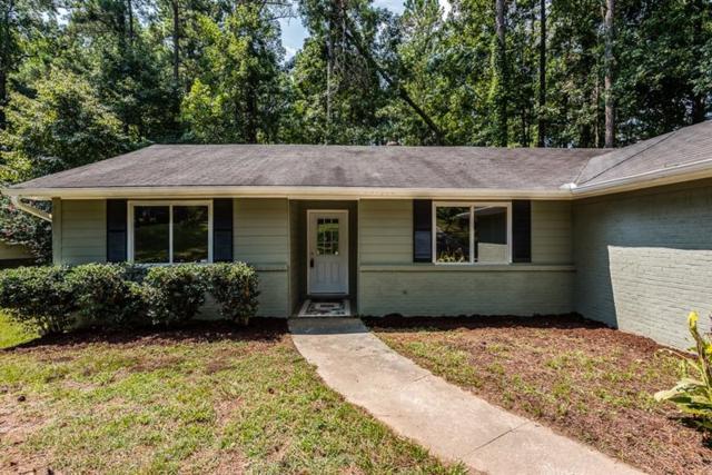 2479 Crumps Landing Road, Snellville, GA 30039 (MLS #6049597) :: Iconic Living Real Estate Professionals