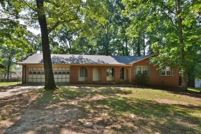 749 Havenridge Drive SW, Conyers, GA 30094 (MLS #6049609) :: Iconic Living Real Estate Professionals