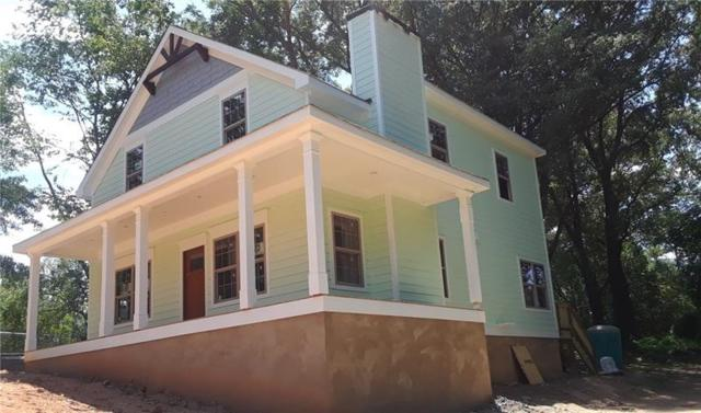 3483 Conley Street, College Park, GA 30337 (MLS #6049652) :: North Atlanta Home Team