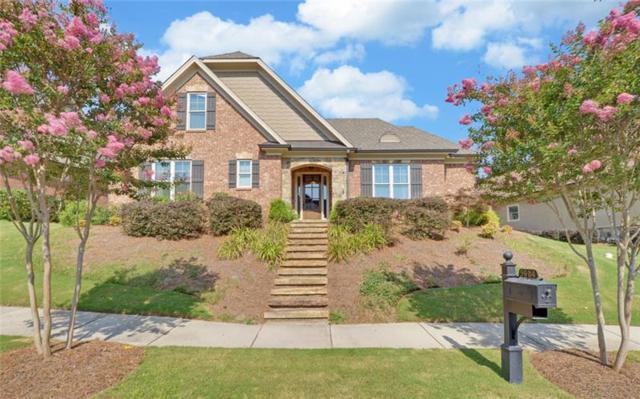 5984 Chickasaw Lane, Braselton, GA 30517 (MLS #6049712) :: Path & Post Real Estate