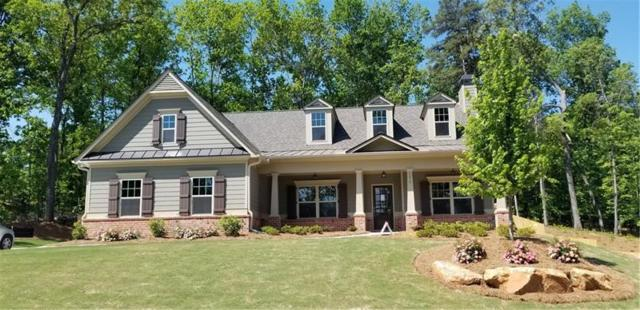 1270 Chipmunk Forest Chase, Powder Springs, GA 30127 (MLS #6049721) :: RCM Brokers