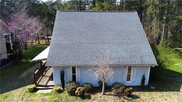 4040 Merritt Drive, Cumming, GA 30041 (MLS #6049779) :: North Atlanta Home Team