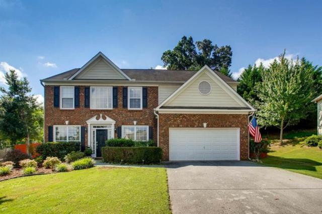 338 Park Creek Ridge, Woodstock, GA 30188 (MLS #6049790) :: North Atlanta Home Team