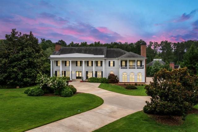 2002 Cox Road, Woodstock, GA 30188 (MLS #6049804) :: North Atlanta Home Team